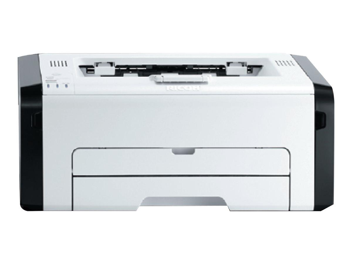 Ricoh SP 277NwX - Drucker - monochrom - Laser