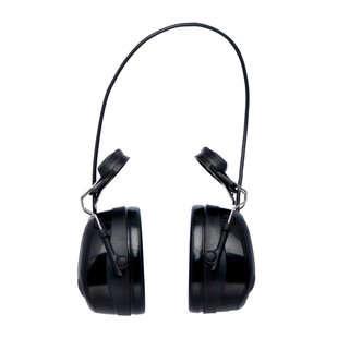 3M 7100088423 Binaural Helm Schwarz Headset