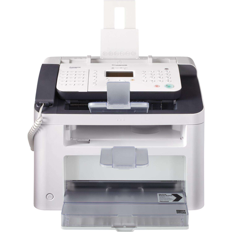 Canon i-SENSYS Fax-L170 Laser 33.6Kbit/s 200 x 400DPI A4 Schwarz - Weiß Faxgerät