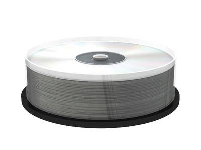 MEDIARANGE MR513 - 25 GB - BD-R - Tortenschachtel - 25 Stück(e)