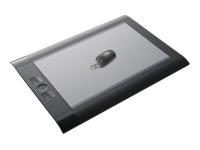 Intuos Intuos4 XL CAD 5080lpi 462 x 305mm USB Schwarz Grafiktablett