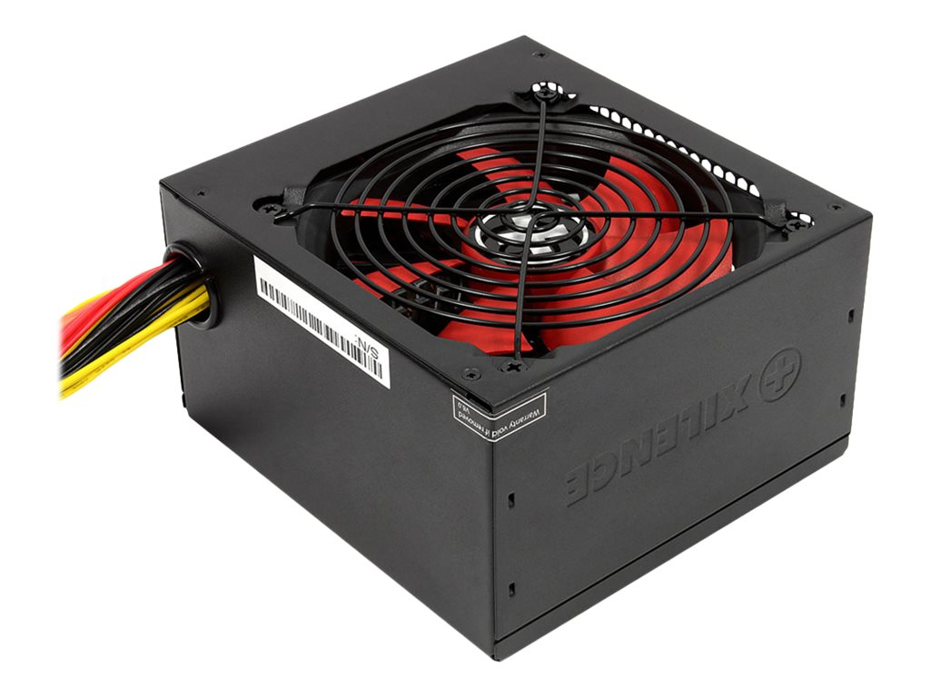 Xilence Performance C Series XP700R6 - Stromversorgung (intern)