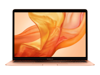 "CTO/MacBook Air 33,8cm/13.3"", Touch ID, Gold/1,1 GHz DC i5/8GB Ram/Key Deutsch"