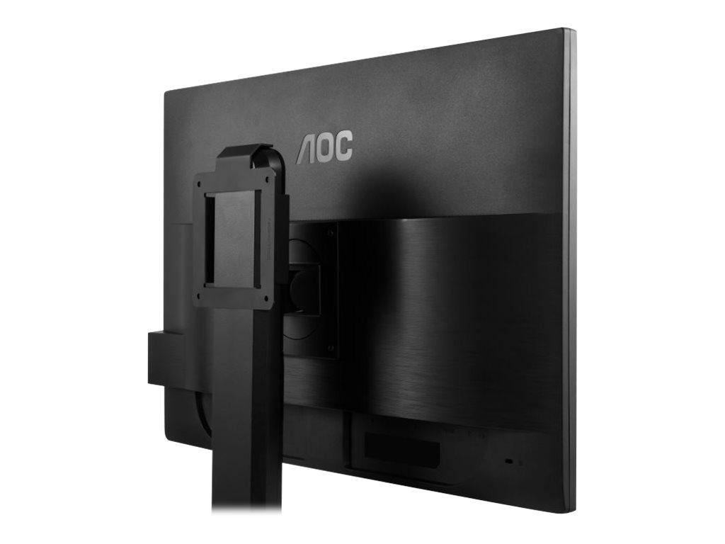 AOC Systemgehäuse mit Monitor-Montagesatz