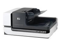 Scanjet Enterprise Flow N9120 Flachbettscanner
