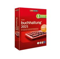 Lexware buchhaltung 2021 - Box-Pack (1 Jahr)