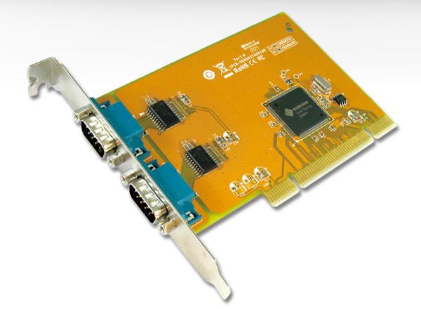 Sunix SER5037A PCI 0 60 °C 20 85 °C 5 95% 120 mm 82 mm