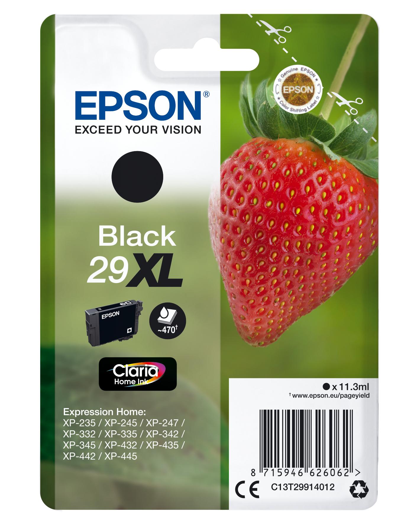 Epson C13T29914012