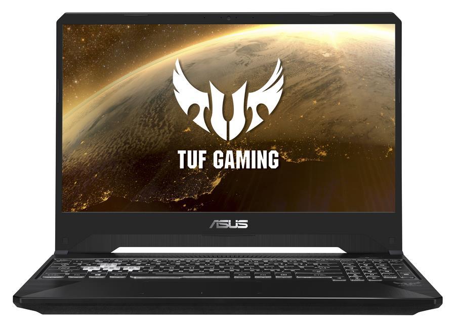 ASUS TUF Gaming FX505DT - AMD Ryzen 7 - 2,3 GHz - 39,6 cm (15.6 Zoll) - 1920 x 1080 Pixel - 8 GB - 512 GB