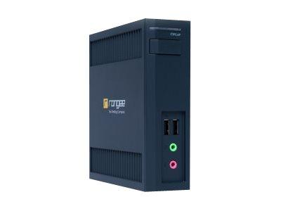 Rangee Z-VP250P-VDI - Thin Client - USFF - 1 x Tera2321