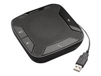 Calisto P610-M Freisprecheinrichtung PC Schwarz USB 2.0