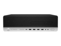 EliteDesk 800 G3 Small-Form-Factor-PC