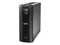 Back-UPS Pro Unterbrechungsfreie Stromversorgung (UPS) 1500 VA 10 AC-Ausgänge Line-Interaktiv