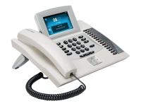 COMfortel 2600 IP weiss Kabelgebundenes Mobilteil Weiß IP-Telefon