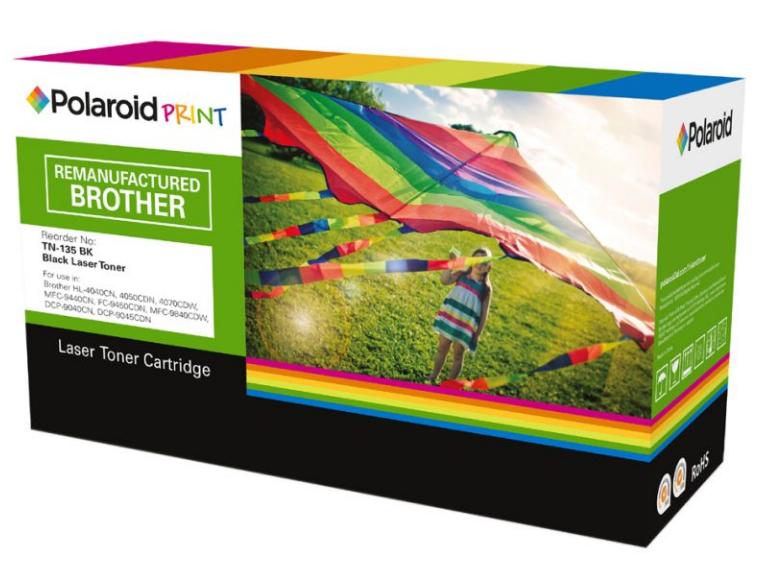 Polaroid LS-PL-20004-00 - 12000 Seiten - Schwarz - 1 Stück(e)