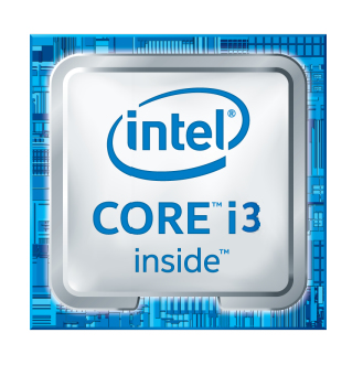 Intel Core i3-6100 - 3.7 GHz