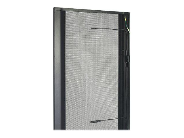 APC Temperatur- und Wärmefühler - Schwarz - für P/N: AP9640