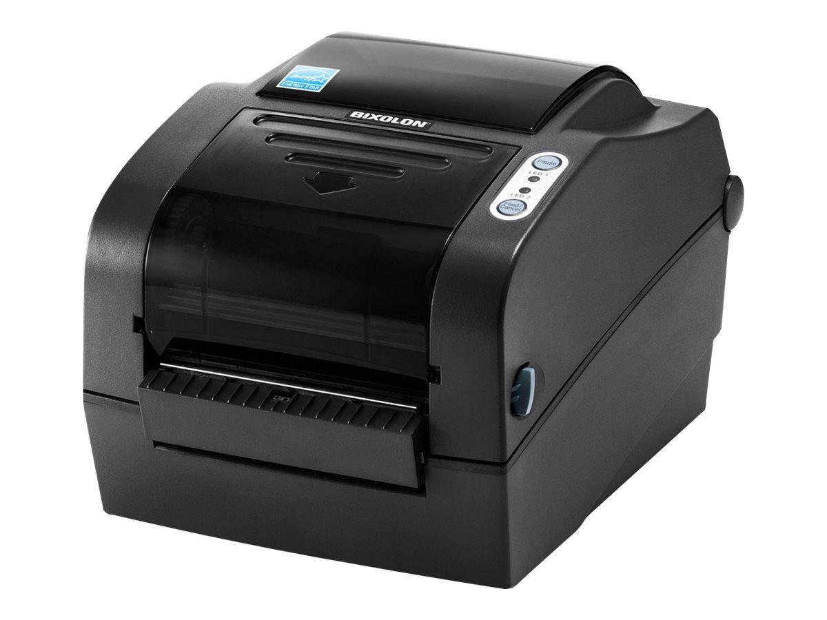 BIXOLON SLP-TX420 - Etikettendrucker - TD/TT - Rolle (11 cm)