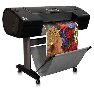 HP DesignJet Z3200ps - Großformatdrucker Farbig Tintenstrahldruck - 2.400 dpi