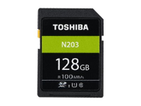 SD Entry 128GB Speicherkarte Klasse 10 UHS-I