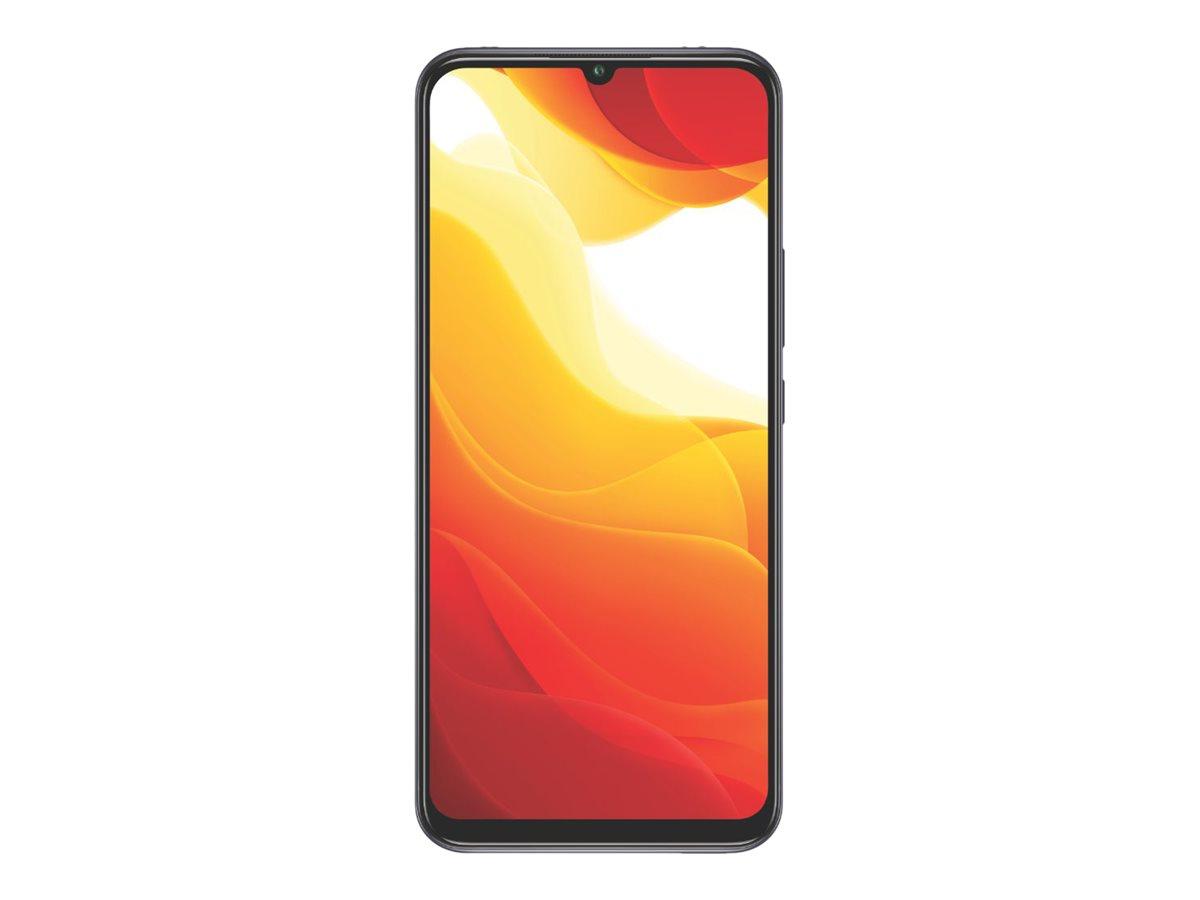 """Xiaomi MI 10 Lite - Smartphone - Dual-SIM - 5G NR - 128 GB - 6.57"""" - 2400 x 1080 Pixel - AMOLED - RAM 6 GB (16 MP Vorderkamera)"""