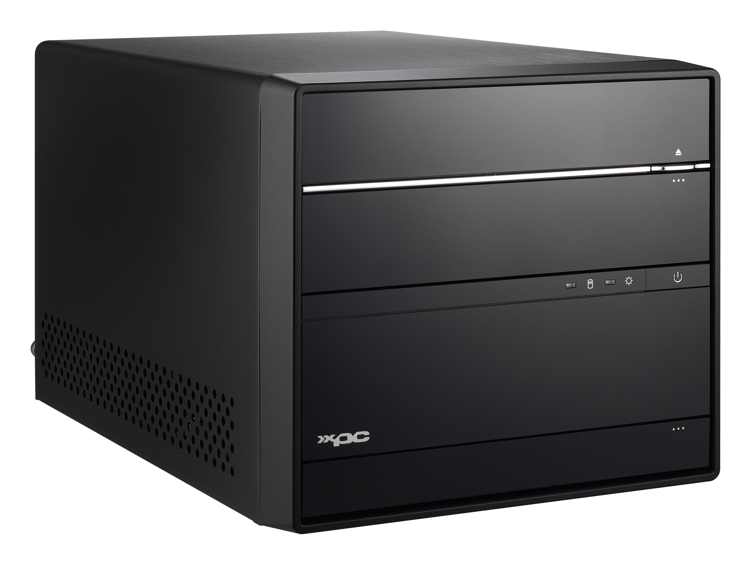 Shuttle XPC SH170R6 - Barebone - Small Form Factor