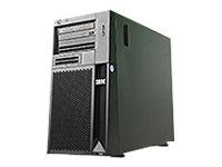 System x 3100 M5 3.1GHz E3-1220V3 430W Tower Server