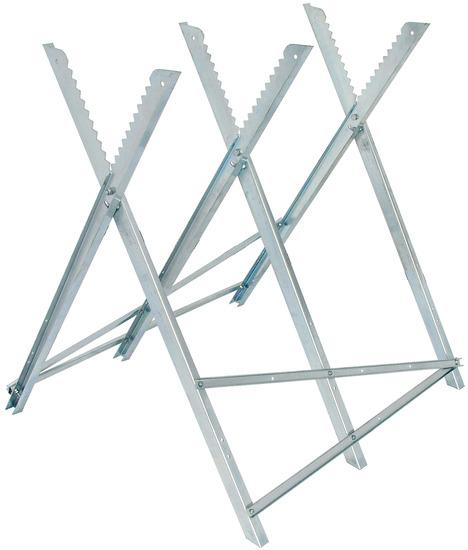 Brennenstuhl 1440840 - 150 kg - Stahl - Edelstahl - 15 cm - 100 cm - 3 cm