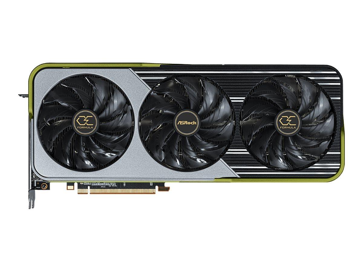 ASRock Radeon RX 6900 XT OC Formula 16GB - Grafikkarten