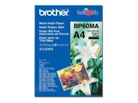 BP60MA Inkjet Paper Druckerpapier A4 (210x297 mm) Matte Weiß
