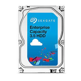 Seagate Enterprise Capacity 3.5 HDD V.5 ST1000NM0055 - Festplatte - 1 TB