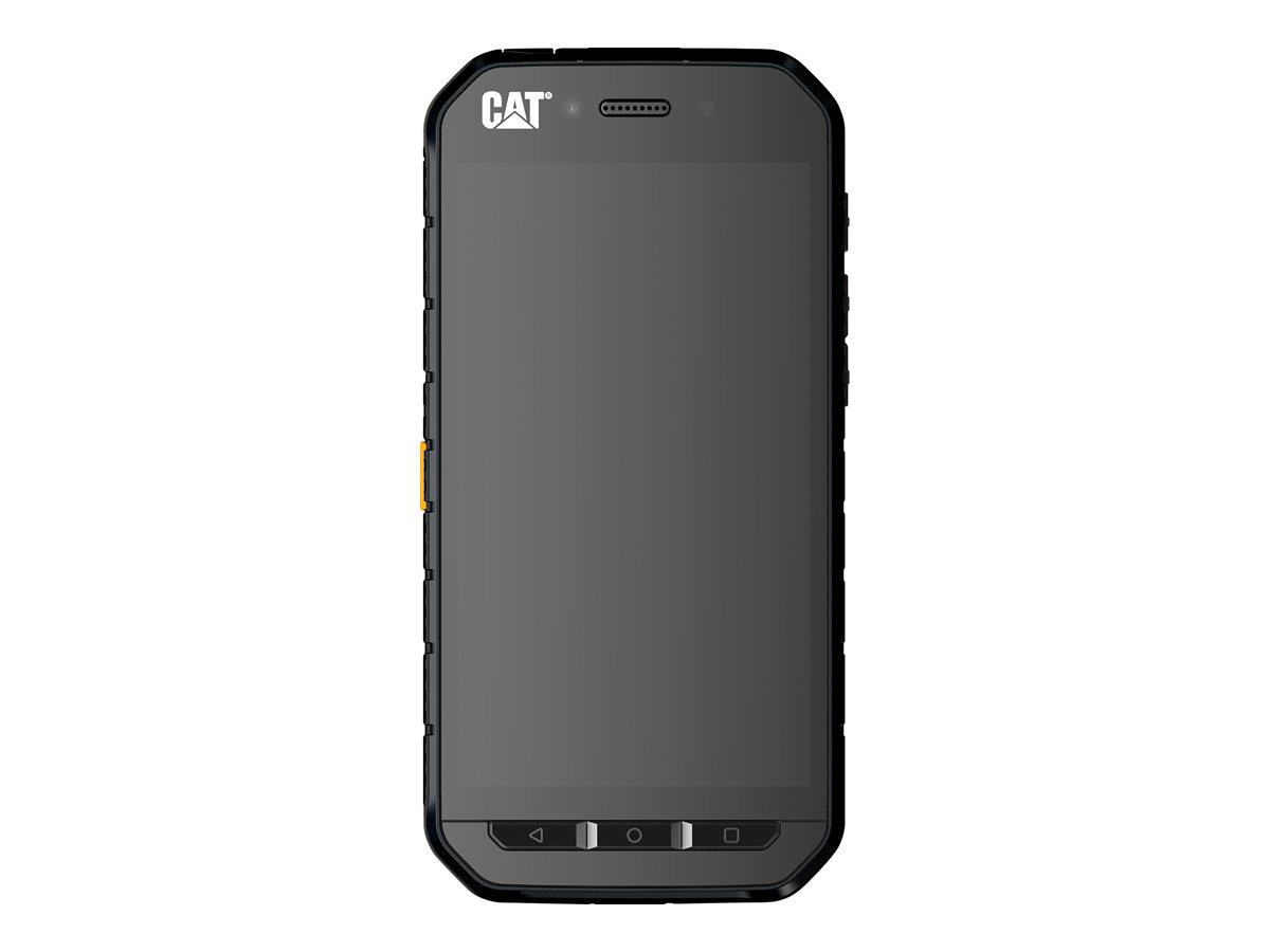 """CAT S41 - Smartphone - Dual-SIM - 4G LTE - 32 GB - microSDXC slot - GSM - 5"""" - 1920 x 1080 Pixel - IPS - RAM 3 GB - 13 MP (8 MP Vorderkamera)"""
