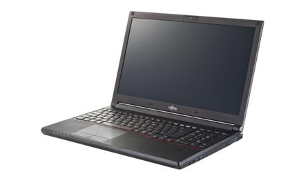 Fujitsu LIFEBOOK E556 - 15,6 Notebook - Core i7 Mobile 2,5 GHz 39,6 cm