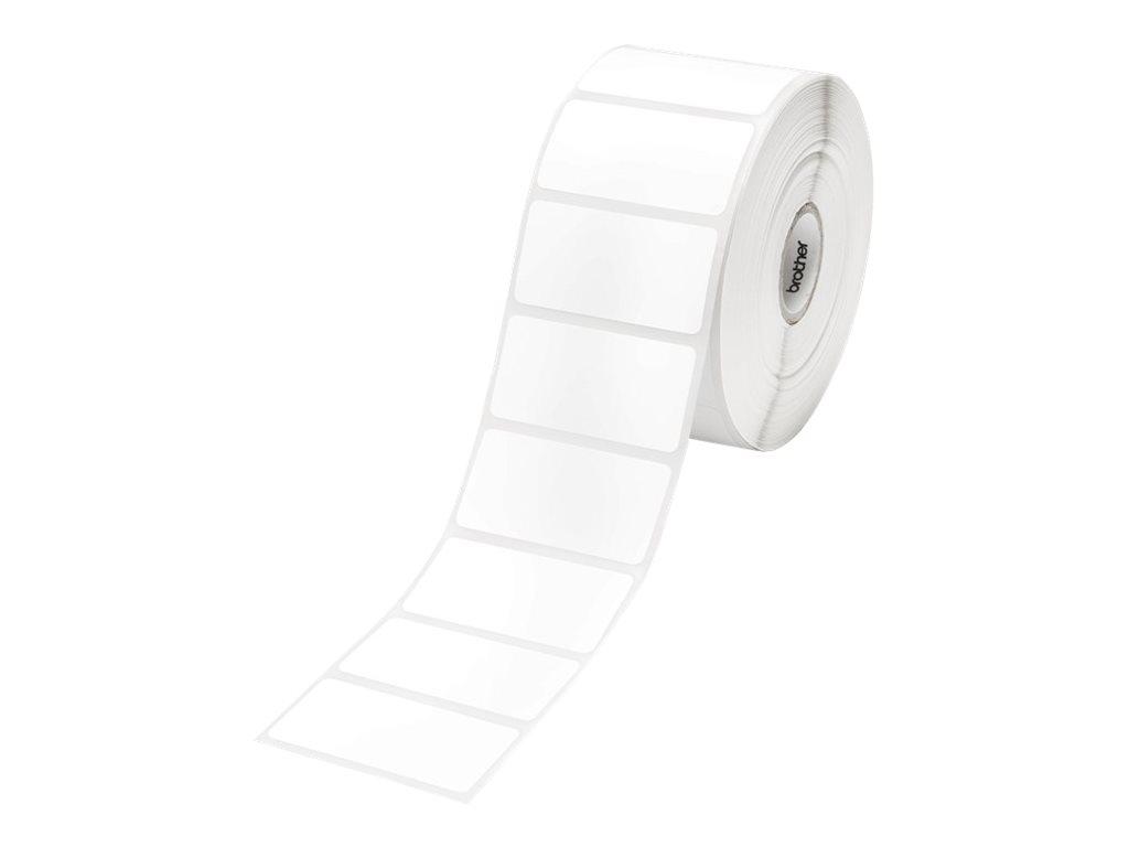 Brother RDS05E1 - Weiß - Rolle (5,1 cm) 1 Rolle(n) 1552) gestanzte Etiketten