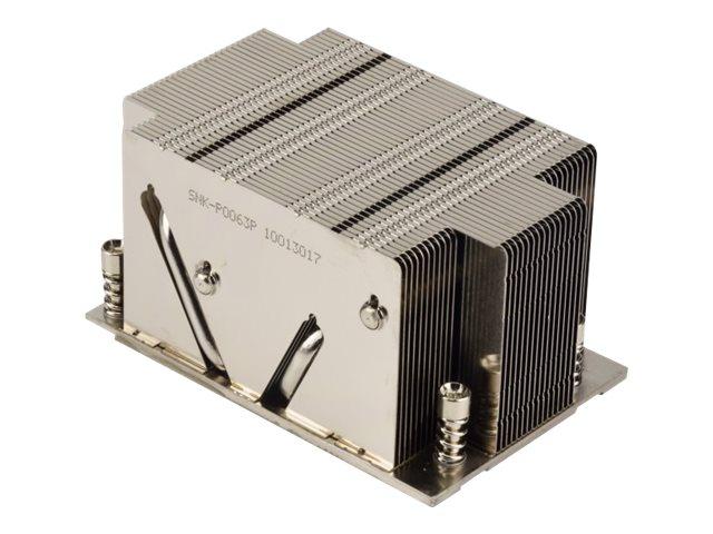 Supermicro Prozessorkühler - (für: SP3) - 2U