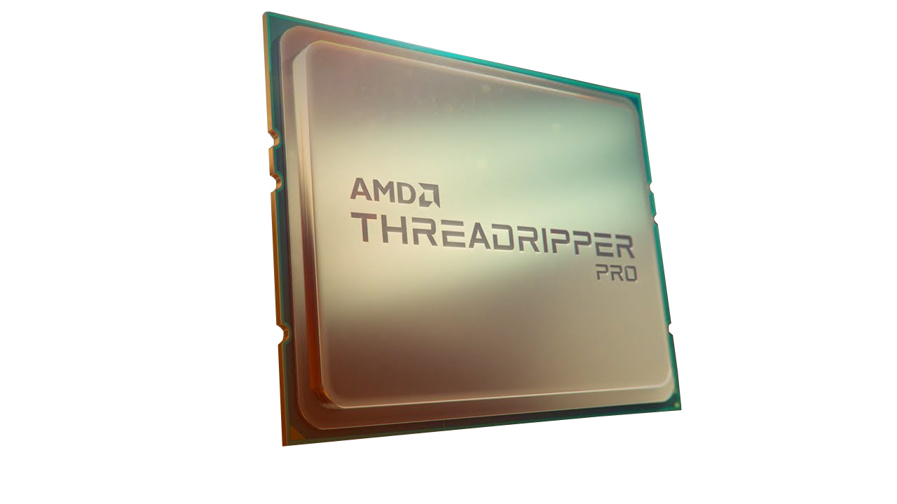 AMD Ryzen ThreadRipper PRO 3975WX - 3.5 GHz - 32 Kerne