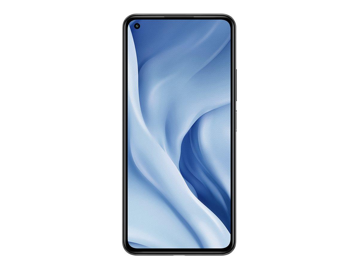 """Xiaomi MI 11 Lite 5G - Smartphone - Dual-SIM - 5G NR - 128 GB - 6.55"""" - 2400 x 1080 Pixel (402 ppi (Pixel pro Zoll))"""