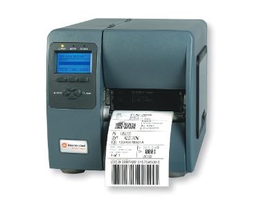 HONEYWELL Datamax M-Class Mark II M-4210 - Etikettendrucker - Thermopapier - Rolle (11,8 cm)