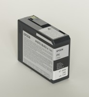 Photo Black Ink 80 ml