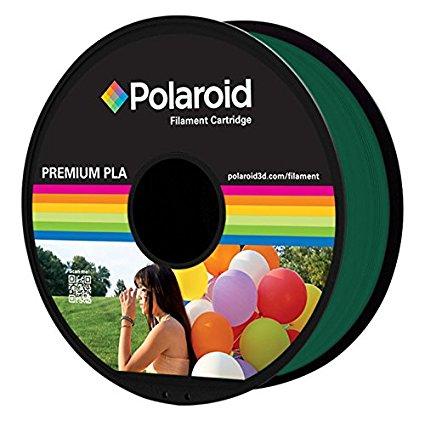 Polaroid Dunkelgrün - 1 kg - PLA-Filament (3D)