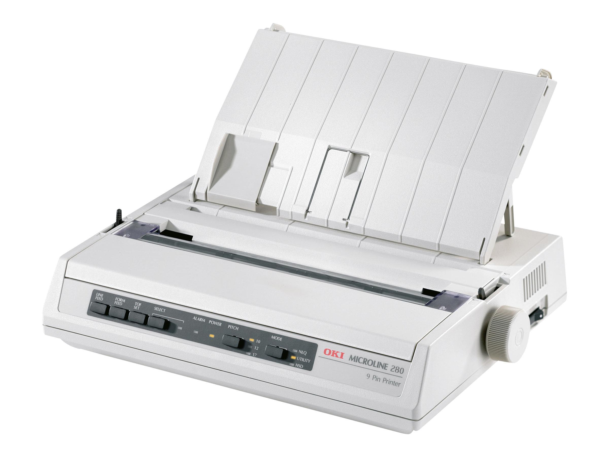 OKI Microline 280 Elite - Drucker - monochrom