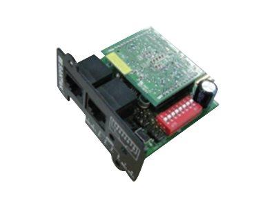 Bluewalker PowerWalker Mini Modbus Card 3 - Fernverwaltungsadapter