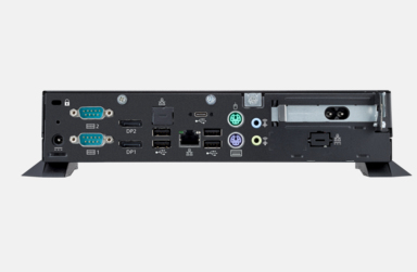 Fujitsu FUTRO S940 - Thin Client - DTS - 1 x Pentium Silver J5005 / 1.5 GHz