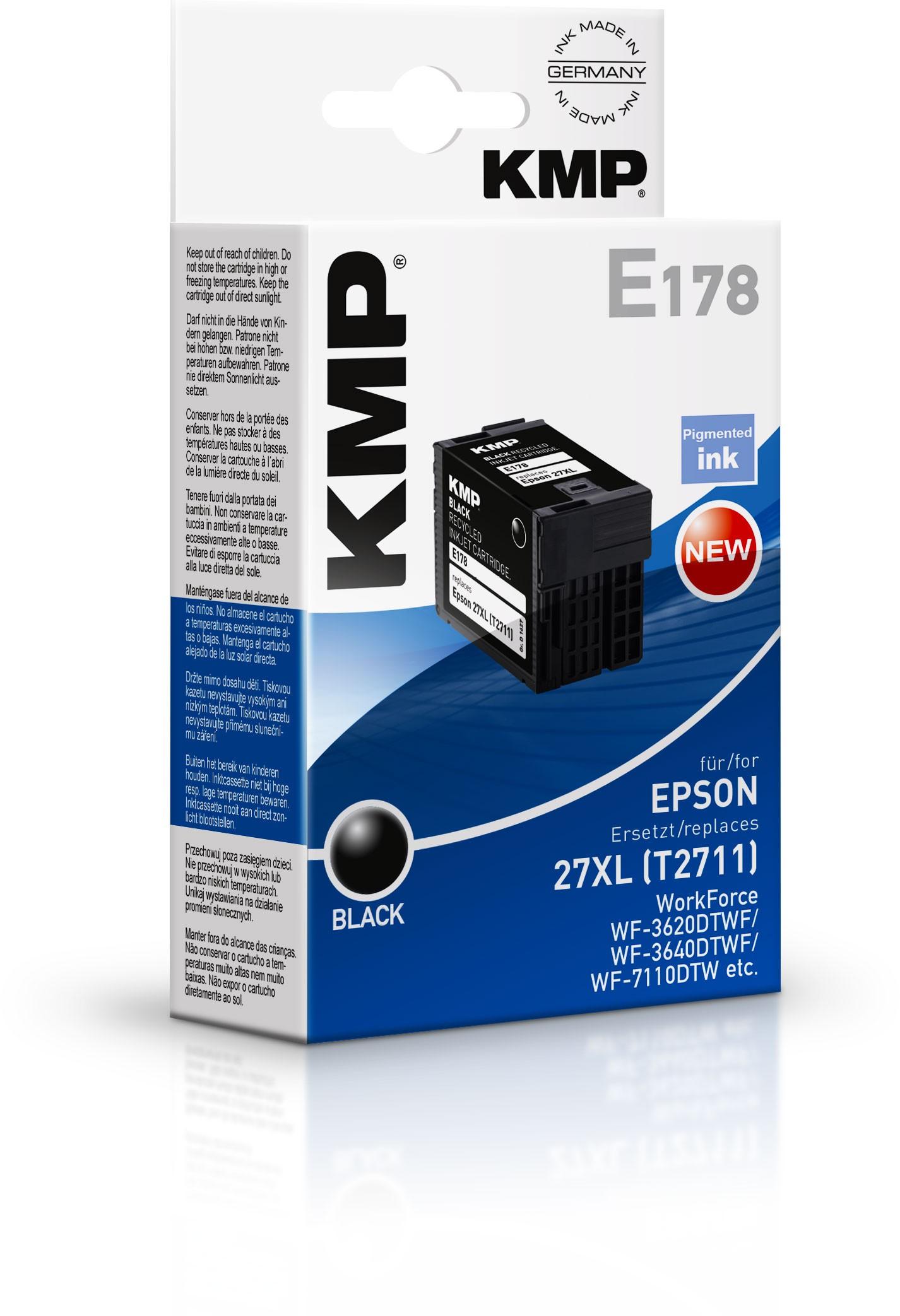 KMP 1627,4001