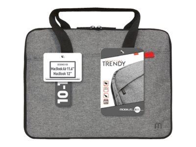 "Mobilis Trendy - Notebook-Hülle - 31.8 cm (12.5"")"