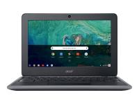 Chromebook 11 C732LT-C2NH Schwarz 29,5 cm (11.6 Zoll) 1366 x 768 Pixel Touchscreen 1,10 GHz Intel® Celeron® N3450 3G 4G