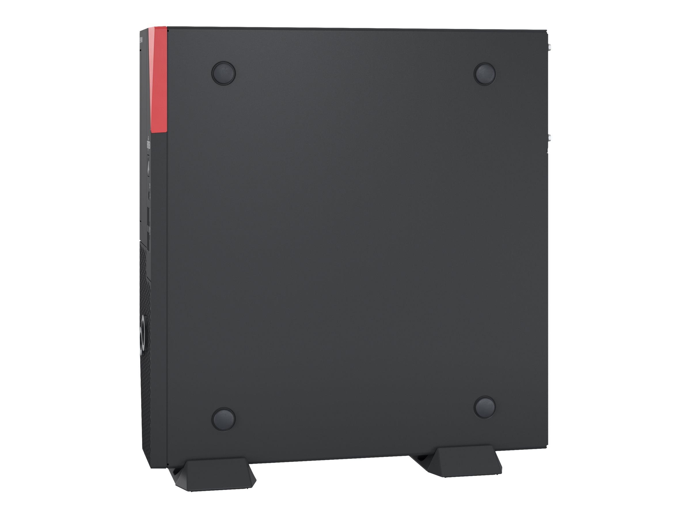 Vorschau: Fujitsu ESPRIMO D7010 - SFF - Core i5 10500 / 3.1 GHz