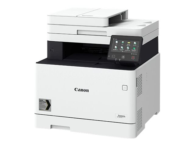 Canon i-SENSYS MF746Cx - Multifunktionsdrucker - Farbe - Laser - A4 (210 x 297 mm)