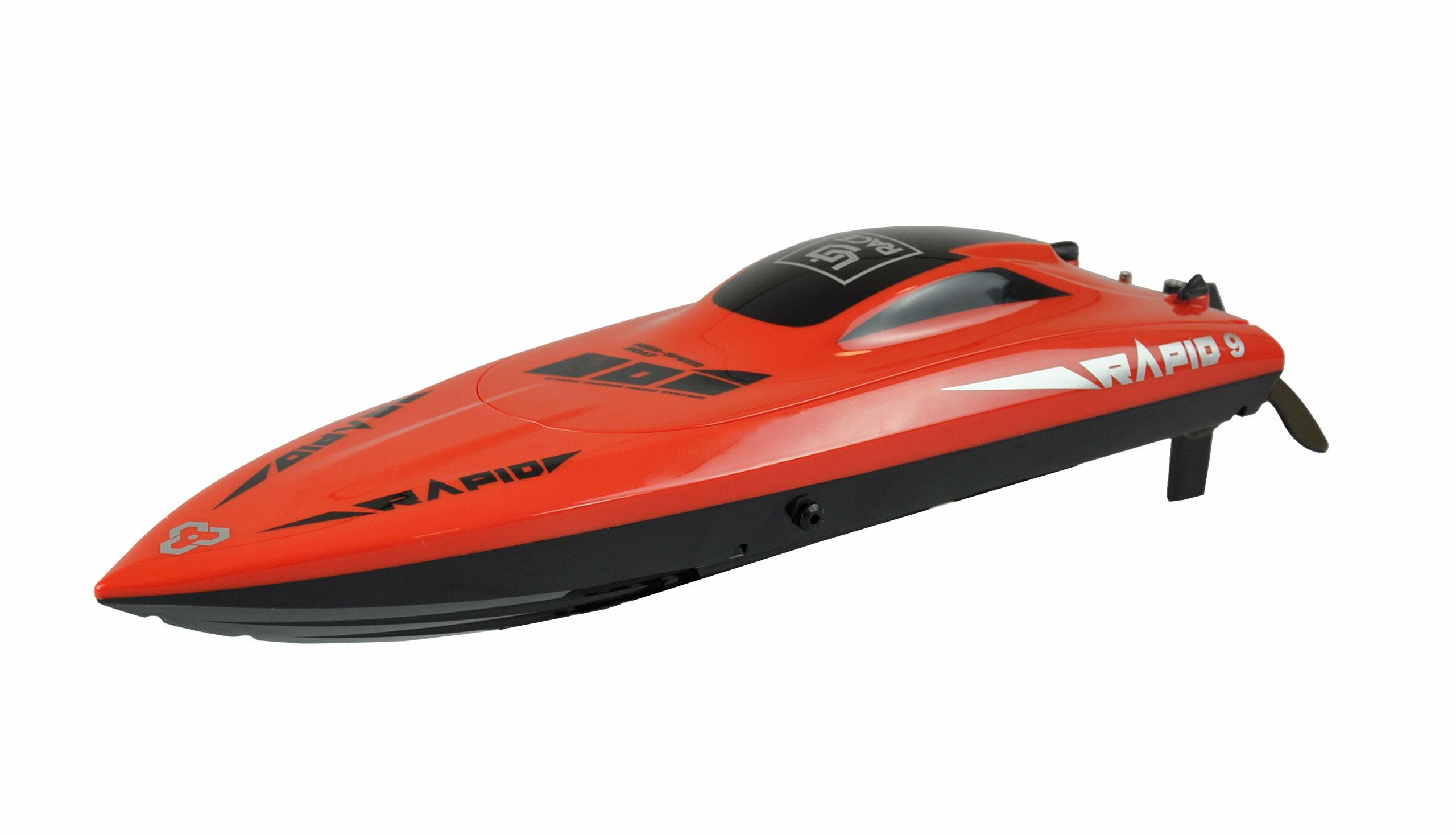 Amewi Rapid Warrior - Betriebsbereit (RTR) - Junge/Mädchen - Boot