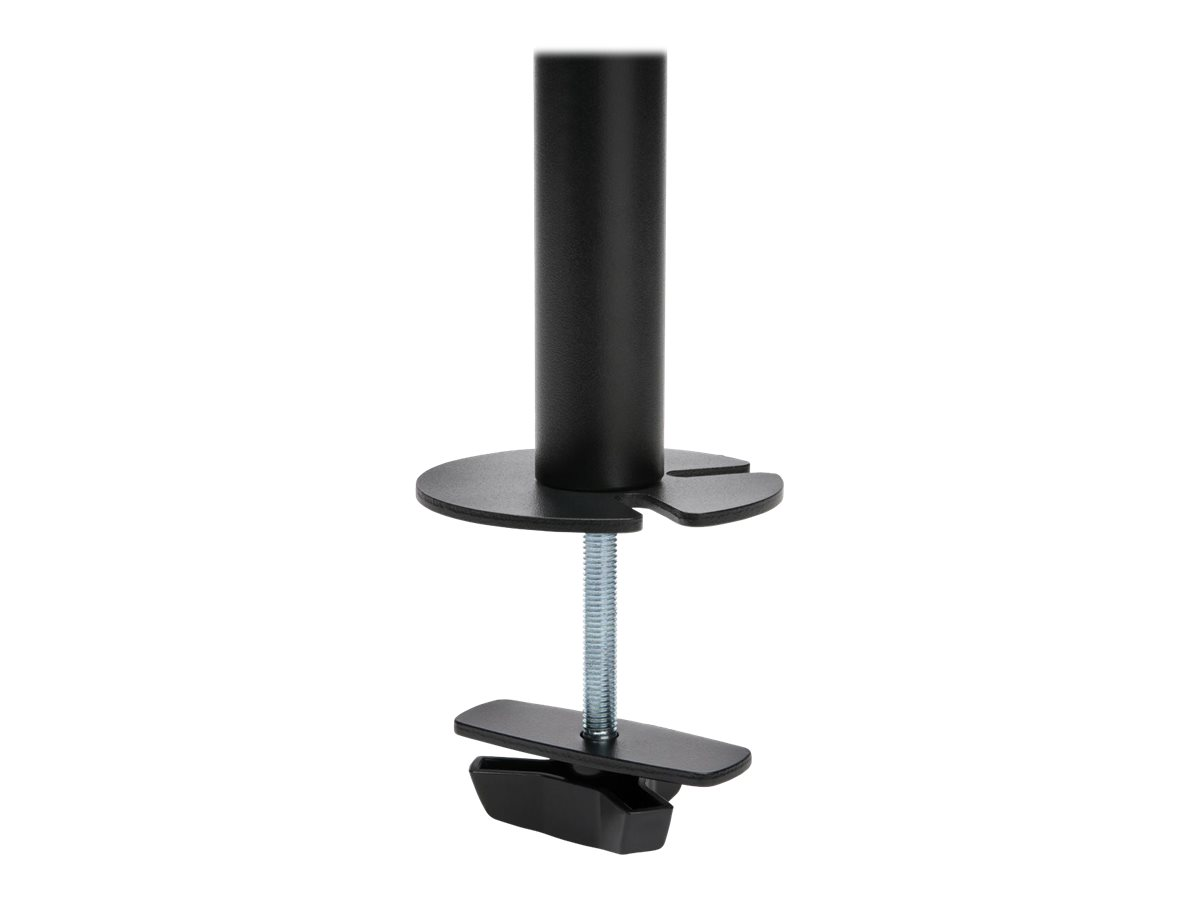 Kensington SmartFit Ergo Single Extended Monitor Arm - Tischhalterung für Monitor (einstellbarer Arm)